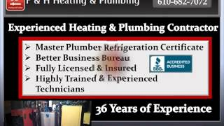 Video Allentown Air Conditioning, Heating & HVAC Repair in Allentown, PA - 610-682-7072 MP3, 3GP, MP4, WEBM, AVI, FLV Juni 2018
