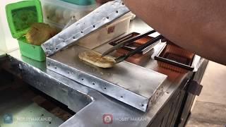 Video 1 PORSI 10 RIBU !! LARIS BANGET MESKIPUN DI GAPIT   INDONESIA STREET FOOD #465 MP3, 3GP, MP4, WEBM, AVI, FLV Desember 2018