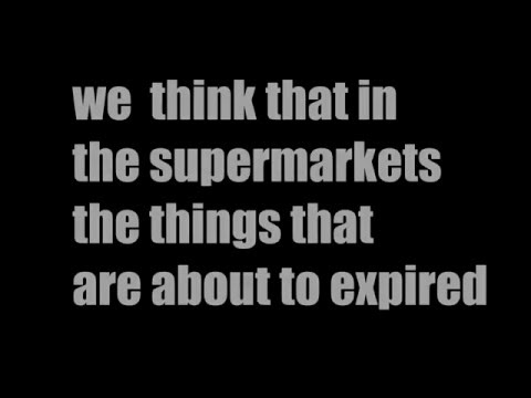 For Supermarkets