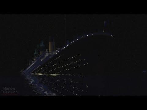 Titanic Part 2
