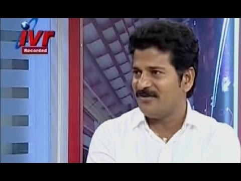 Editors Time With T TDP MLA Revanth Reddy Full Episide Mahaanews