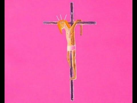 Moderne christliche Kunst: Craigie Aitchison, Albert Herbert, Norman Adams und John Reilly