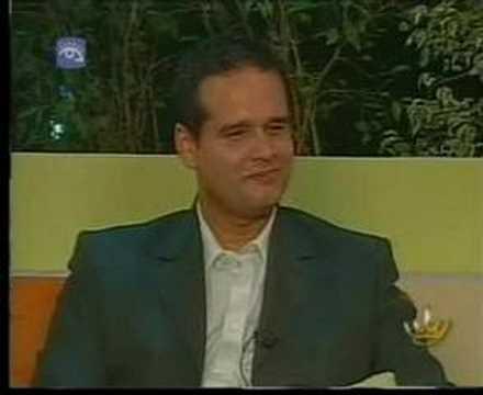 0 Carlos Otero: pellízcalo para que se calle