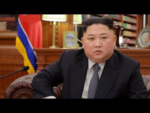Nordkorea: Kim Jong Un droht Amerika mit Ende der Ann ...