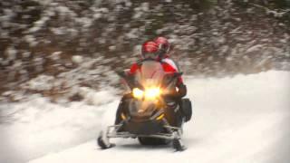 5. 2012 Ski-Doo Grand Touring