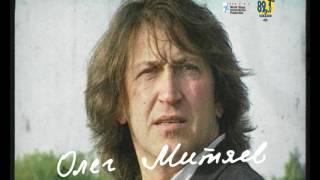 פרסומת טלוויזיה להופעתו של אולג מיטייב
