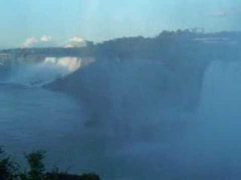 Download Niagara waterfall (Canada) HD Mp4 3GP Video and MP3