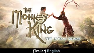 Nonton The Monkey King Film Subtitle Indonesia Streaming Movie Download
