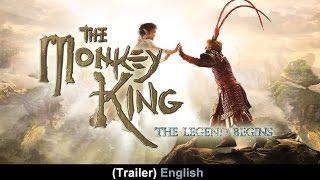 """Video The Monkey King """"The Legend Begins""""  Teaser / US English Re-Imagined Version MP3, 3GP, MP4, WEBM, AVI, FLV Maret 2018"""