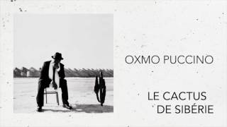 Oxmo Puccino - Black Desperado
