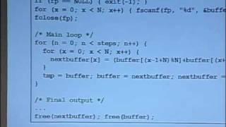 Lec 9 | MIT 6.189 Multicore Programming Primer, IAP 2007