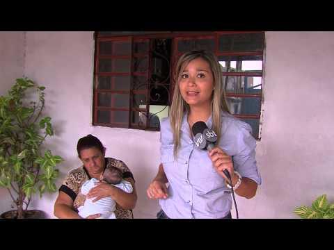 Avó de crianças abandonadas em Arthur Nogueira reencontra as netas