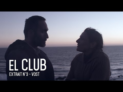 El Club - Extrait 3 (VOST)