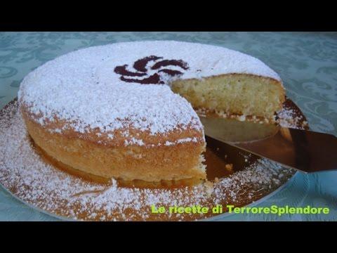torta al cocco - ricetta facile