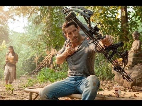 Phim Hành Động Hay 2016   Mục Tiêu Khó Diệt 2   Phim Hành Động Thuyết Minh