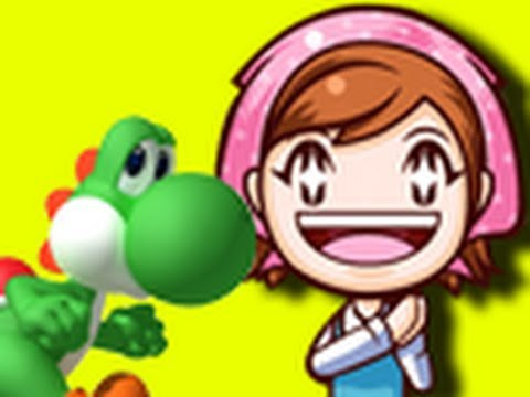 Nintendo News: Download 10 FREE NES Games, 3DS Conference, Cooking Mama 4 3DS