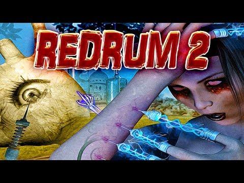 REDRUM 2 💩 008: Achtung! Diese Folge ist scheiße, weil das Spiel scheiße ist :(