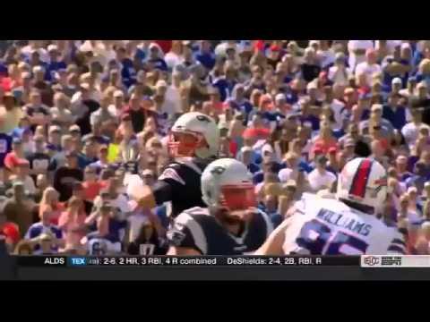 ESPN First Take   Patriots Vs Cowboys 2015 Odds