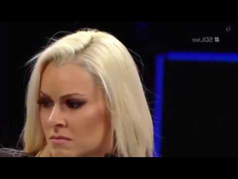 WWE Smackdown 11 January 2017 Full Show HD - WWE Smackdown 1/11/17 Full Show HD