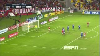 Melhores momentos de Flamengo 1 x 0 Cruzeiro, no maracanã com gol de Elias no final do jogo, emocionante..
