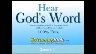 The King James Streaming Bible YouTube video