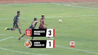 Download Video [8 Besar] Cuplikan Pertandingan PS Mojokerto Putra vs Semen Padang FC, 14 November 2018 MP3 3GP MP4