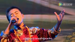 【Voice from the Tibetan Plateau】popular song