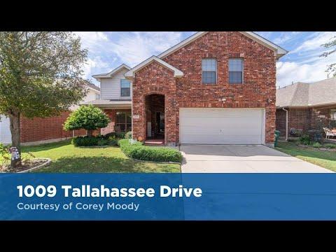 1009 Tallahassee Drive Denton, Texas 76208 | JP & Associates Realtors | Find Homes for Sale