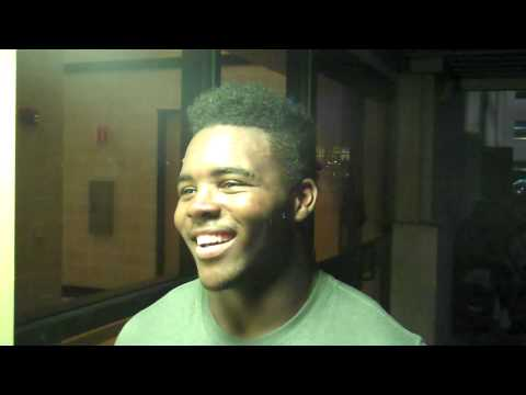 Terrance Plummer Interview 8/6/2012 video.