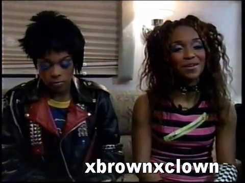 TLC - Girl Talk (BET Access Granted)