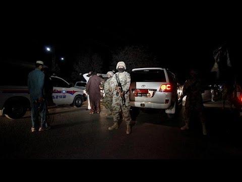 Πακιστάν: Το «Ισλαμικό Κράτος» ανέλαβε την ευθύνη για την πολύνεκρη επίθεση