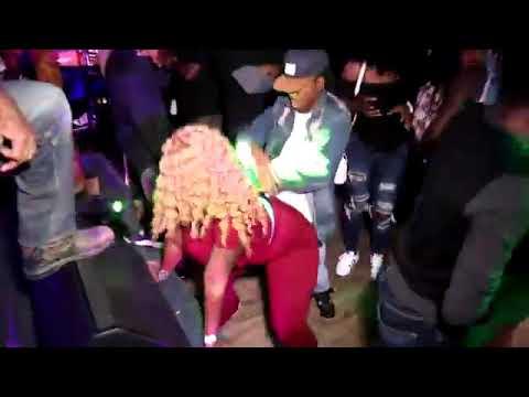 One Corner Dance Challenge Hits Club Ciroc In Minnesota USA