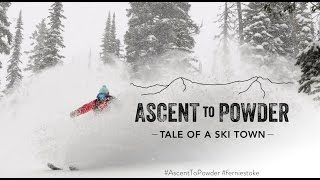 Video Powder Skiing in Fernie: Ascent To Powder WATCH FULL FEATURE FILM MP3, 3GP, MP4, WEBM, AVI, FLV Desember 2018