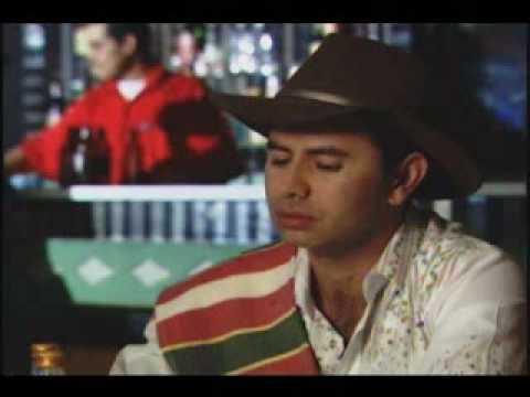 No La Puedo Olvidar - Jhonny Rivera (Video)
