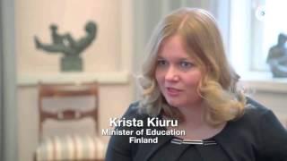 We aren't Finland