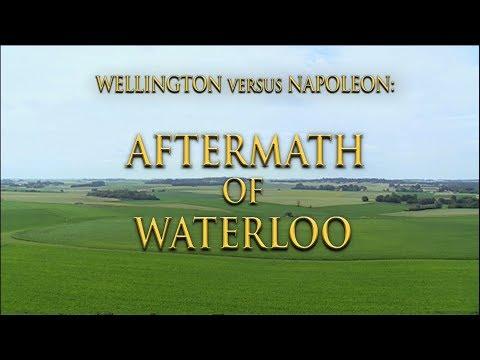 Wellington Vs Napoleon: Aftermath of Waterloo