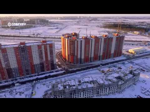 "Квартиры в ЖК ""ТриДевяткино Царство"" в (СПБ), Всеволожский район"