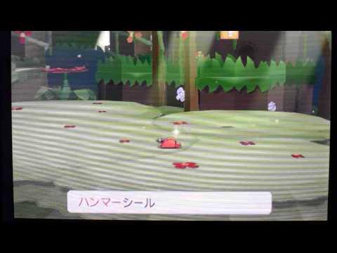 ペーパーマリオ スーパーシール おバカ実況 PART71