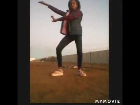 Paxton (Angifuni) Freestyle Dance Cover.