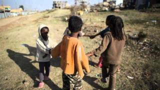 Addis Ababa, Ethiopia - A Way Out|Web Exclusive|Listen Up TV