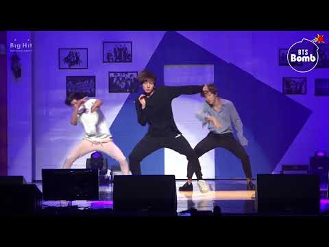 BTS Dance Performance - 3J (Jimin, J-Hope, Jungkook)