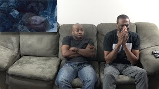 "REACTION to Game of Thrones (HBO) (SEASON 7) Ep. 6 ""BEYOND THE WALL""  (Final Stand Scene) PART 1 - GAME OF ..."