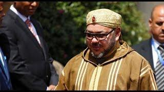 خبر اليوم:  المغاربة يحتفلون بذكرى ثورة الملك والشعب