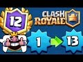 THE BEST WAY TO PLAY CLASH ROYALE | How to Level Up FAST