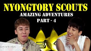 Nyongtory Scouts' Amazing Adventures - Part 4 [funny editing] ...