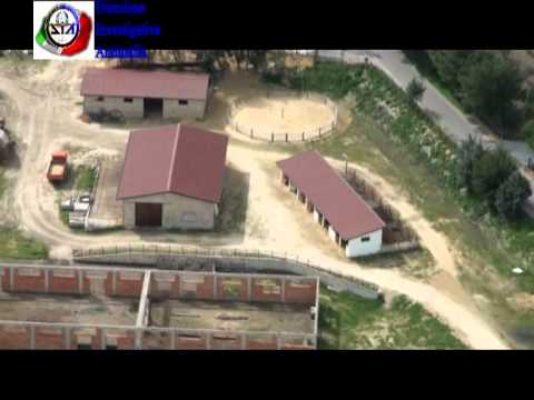 La DIA di Agrigento sequestra beni mobili ed immobili a presunto capo mafia di Canicatti'