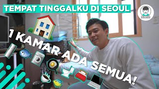 Video Tempat tinggalku di Seoul (❌Home Tour ✔️Room Tour) MP3, 3GP, MP4, WEBM, AVI, FLV April 2019