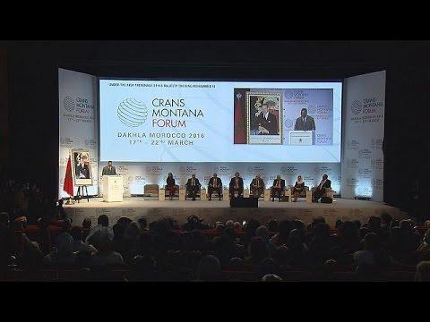 Crans Montana Forum: Η ανάπτυξη στην υποσαχάρια Αφρική – focus