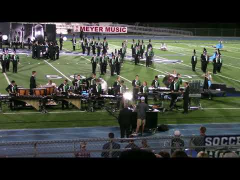 """10/07/17 BVSW Emerald Regiment """"A Rose By Any Other Name"""""""