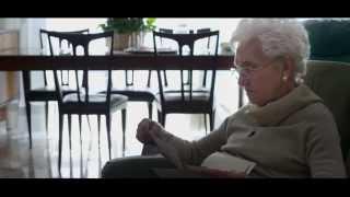 Diabetici 'doc': nonna Aldina Cerutti